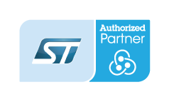 Timesys is an authorized ST Partner
