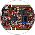 Embedded Linux for NXP (Freescale) QorIQ LS1 processor