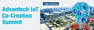 2018 Advantech IoT Co-Creation Summit