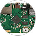 Embedded Linux for NXP (Freescale) i.MX 7 processor