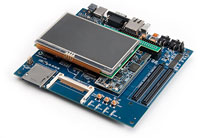embedded Linux for TI DM3730 processor
