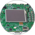 Embedded Linux for TI DaVinci DM37x processor