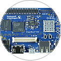 Embedded Linux for Qualcomm DragonBoard 410c