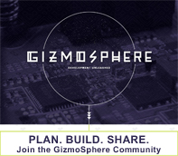 join the GizmoSphere Community