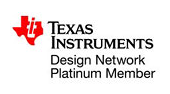 Timesys is a TI Design Network Platinum Member