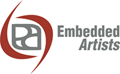 embedded Linux for Embedded Artists platforms