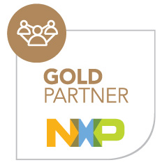 Timesys is an NXP Gold partner