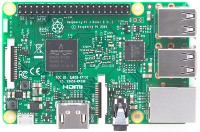 embedded Linux software development solution for Broadcom 2837 processor based Raspberry Pi 3