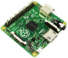 embedded Linux software development solution for Broadcom 2835 processor based Raspberry Pi