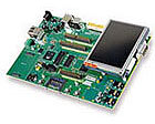 embedded Linux software development solution for Microchip Atmel AT91SAM9263-EK
