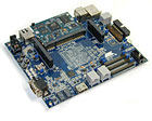 embedded Linux software development solution for Microchip Atmel SAMA5D35-EK