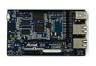 embedded Linux software development solution for Microchip Atmel SAMA5D3 Xplained
