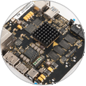 Embedded Linux for TI Sitara AM5x processors