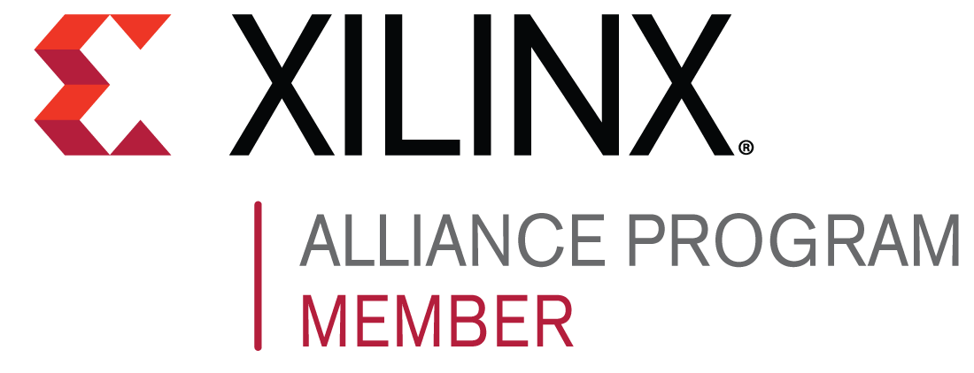Timesys is a member of the Xilinx Alliance Program