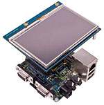 embedded Linux for Freescale i.MX processors and associated development boards