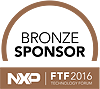 Timesys is a Bronze sponsor of NXP FTF 2016