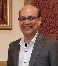 meet with Timesys CEO, Atul Bansal at HIMMS 2021