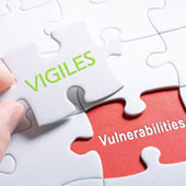 Timesys security mitigation and vulnerability management for embedded OS