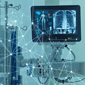 Timesys medical device development services and security solutions