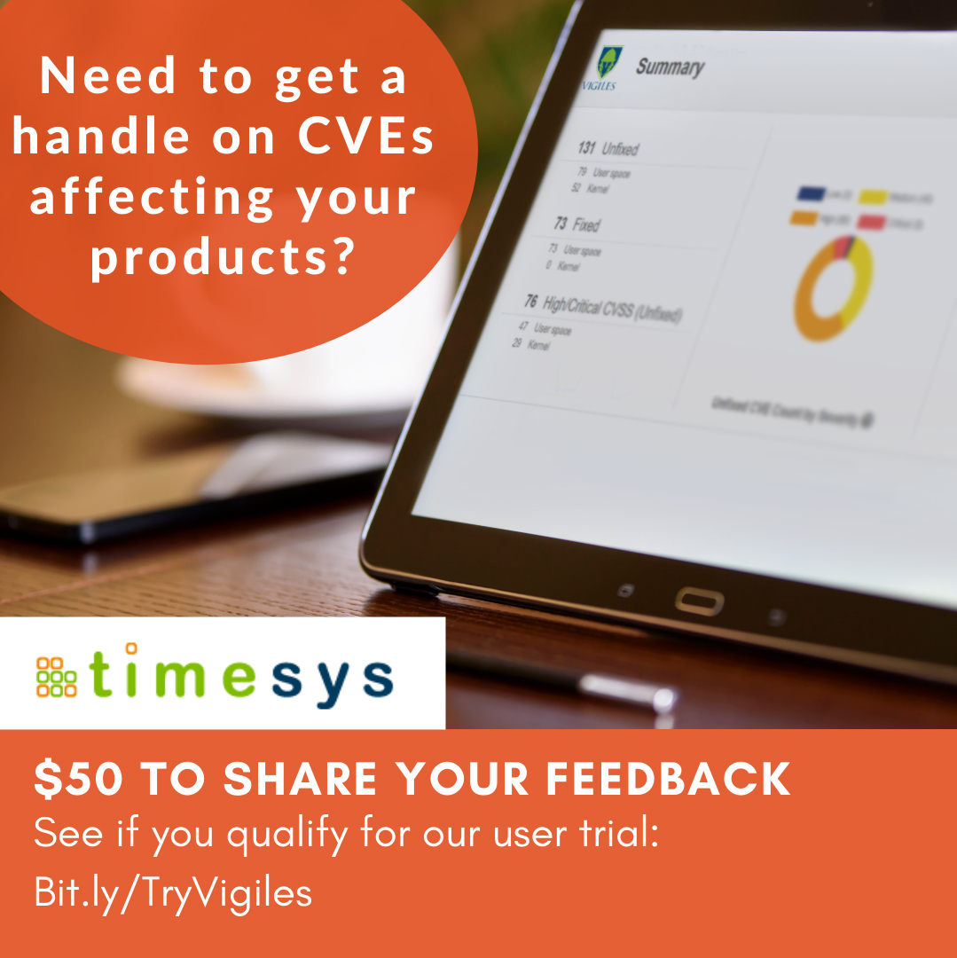 Join Our Vigiles User Trial