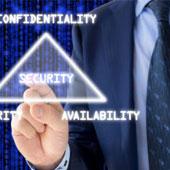 increased vulnerabilities CIA traid