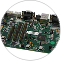 Embedded Linux software, services and security for Microchip Atmel SAM9 series processor