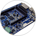 Embedded Linux software, services and security for Microchip Atmel SAMA5D2 series MCU