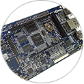 Embedded Linux software, services and security for Microchip Atmel SAMA5D4 series MCU