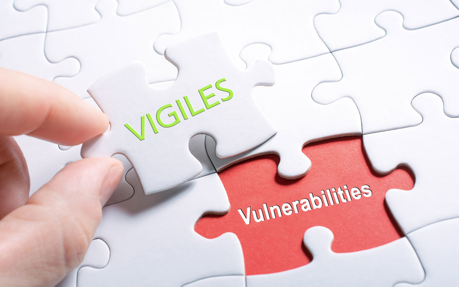 Don't Sweat the Threats: Join the NXP webinar on vulnerability monitoring