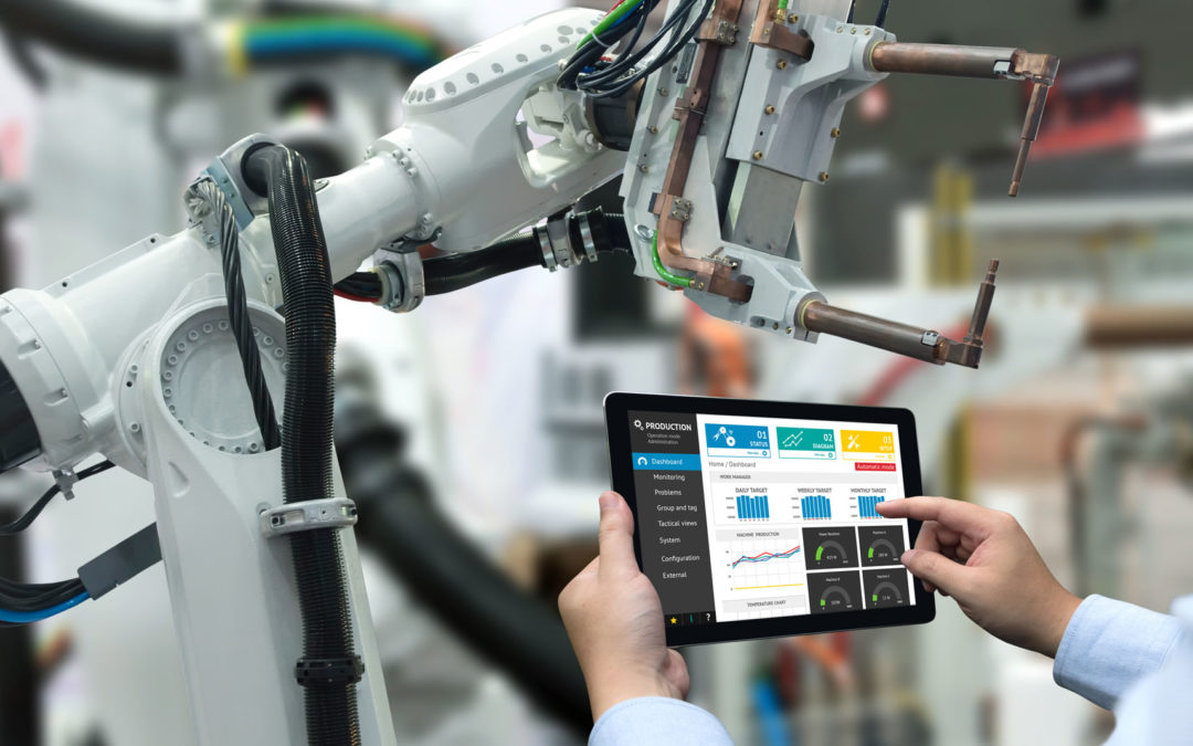 Webinar: Developing for Industrial IoT with Linux OS on DragonBoard™ 410c