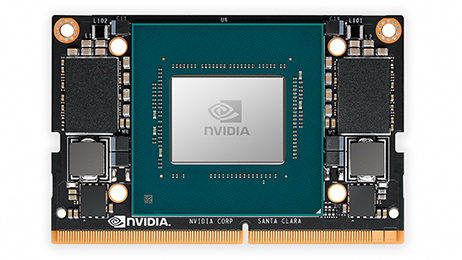 embedded Linux security solutions for NVIDIA® Jetson™ Xavier NX Module and Developer Kit