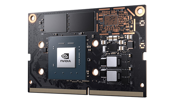 embedded Linux security solutions for NVIDIA® Jetson™ Nano Module and Developer Kit