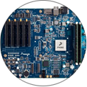 Embedded Linux for NXP QorIQ P4080 processor
